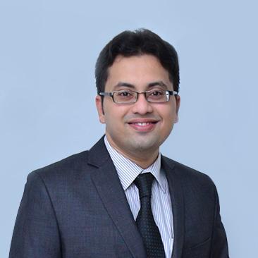 Dr. Abhishek Nerurkar